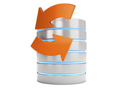 VPS Content Backup